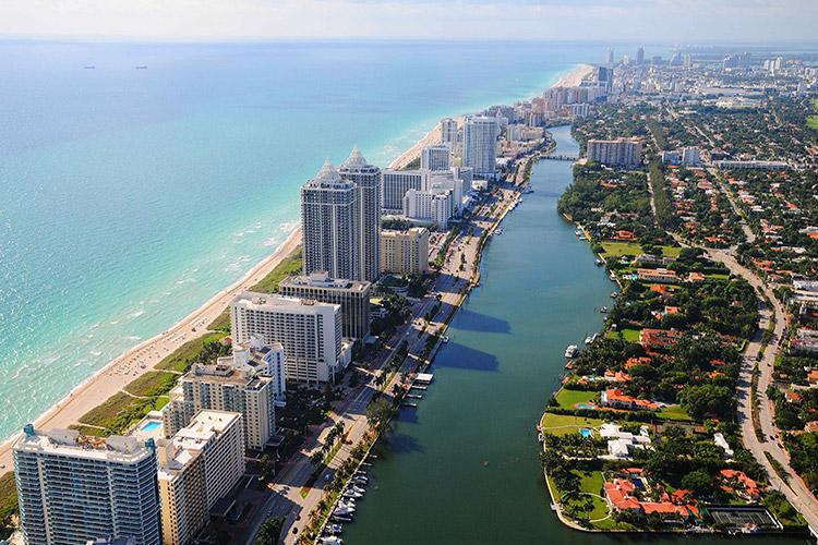 Miami Fl Hotel Grand Beach