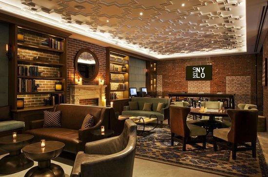 Dove dormire a new york ecco i migliori hotel andare for Dove soggiornare a new york