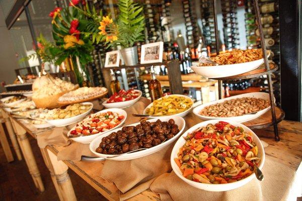 cibo wine restaurant