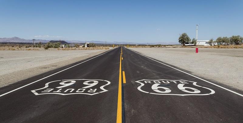 Cosa fare route 66