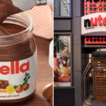 nutella cafè chicago