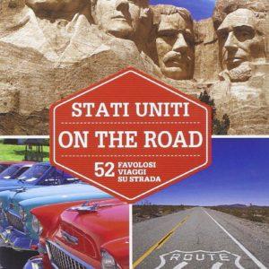 Stati Uniti On The Road guida