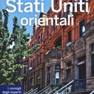 Stati Uniti Orientali Lonely Planet