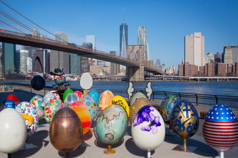 Pasqua 2018 a New York: cosa fare e dove andare – Andare in America