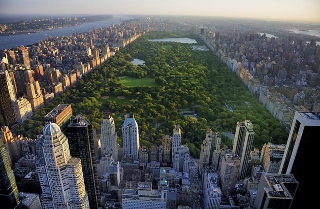 new york aprile
