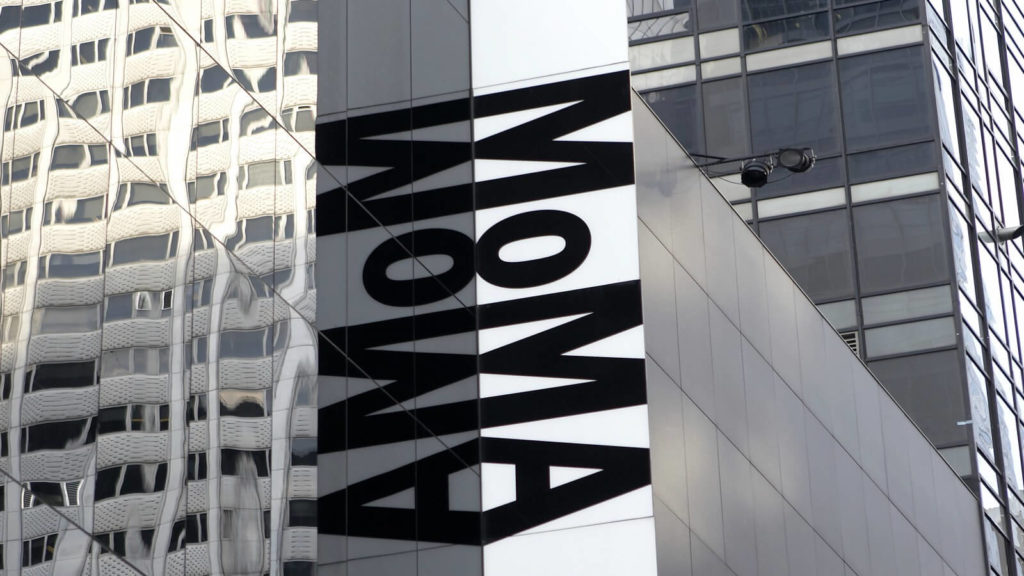 musei famosi new york - Moma