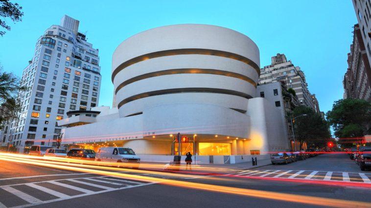 Musei famosi new york