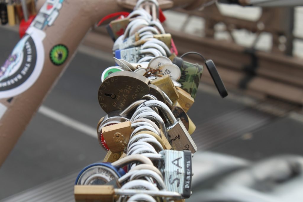 visitare ponte di brooklyn in bici