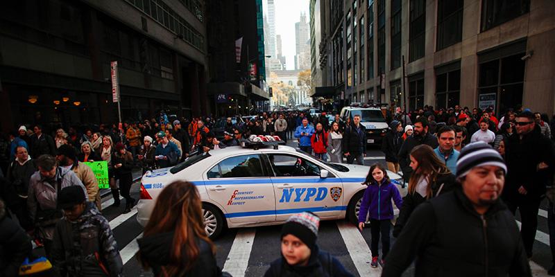 new york criminalità
