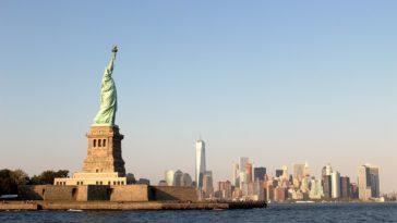 statua della libertà biglietti