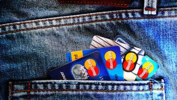 carta di credito usa