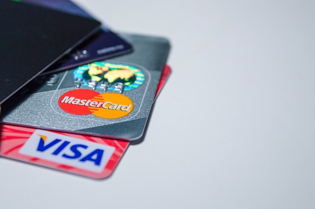 come pagare usa carta di credito