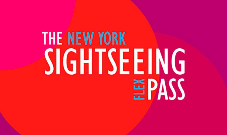 Sightseeing Pass Flex New York